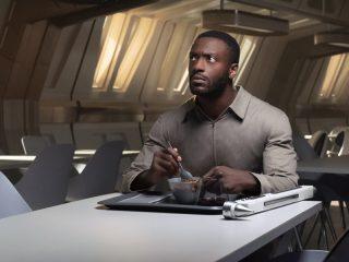 Star Trek: Short Treks (102) - Calypso