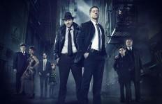 Gotham (Season 1 Cast)