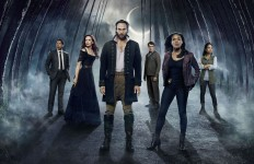 Sleepy Hollow (Season 2 Cast)