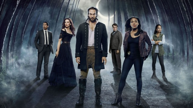 Sleepy Hollow (Season 2 Cast)