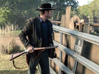 Fear the Walking Dead (509) - Channel 4