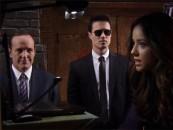 Agents of S.H.I.E.L.D. - Characters