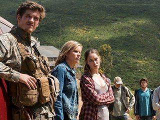 Fear the Walking Dead (308) - Children of Wrath