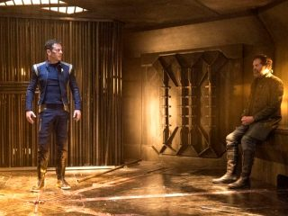 Star Trek: Discovery (105) - Choose Your Pain