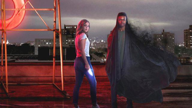 Marvel's Cloak & Dagger (Season One)
