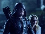 Arrow (614) - Collision Course