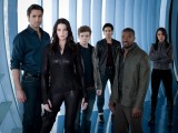 Continuum (Season 2 Cast)