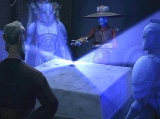 Star Wars: Clone Wars (418) - Crisis on Naboo