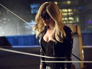 Arrow (204) - Crucible