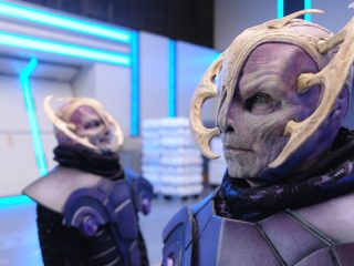 The Orville (109) - Cupid's Dagger