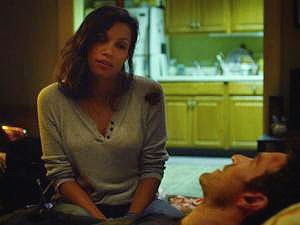Rosario Dawson will also return in the second season of Marvel's Daredevil.