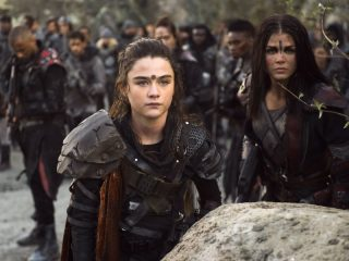 The 100 (513) - Damocles, Part 2
