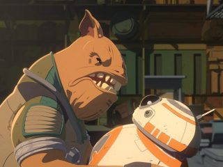 Star Wars: Resistance (113) - Dangerous Business