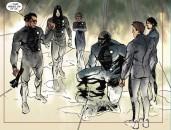Dark Matter (Comic)