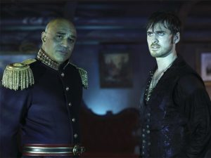 Once Upon A Time (606) - Dark Waters