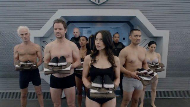 Dark Matter (Season 2)