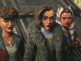 Star Wars: Clone Wars (706) - Deal No Deal