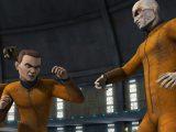 Star Wars: Clone Wars (415) - Deception
