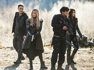 The 100 (312) - Demons