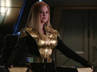 Star Trek: Discovery (110) - Despite Yourself