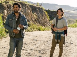 Fear the Walking Dead (210) - Do Not Disturb