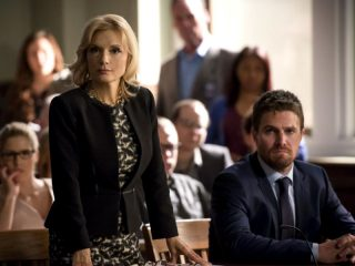Arrow (621) - Docket No. 11-19-41-73