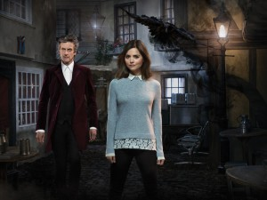 Doctor Who (910) - Face the Raven