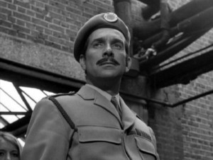 Doctor Who (Brigadier Lethbridge-Stewart)