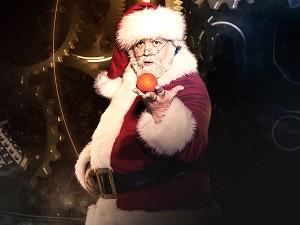Doctor Who (Last Christmas)