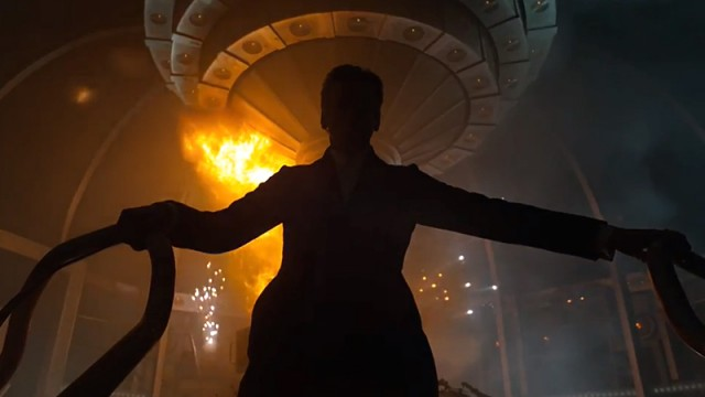 Doctor Who (Season 8 Teaser) - Peter Capaldi