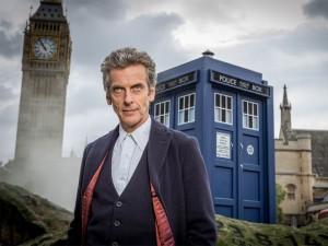 Doctor Who (Season 9)