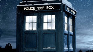 Doctor Who (TARDIS)