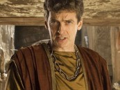 """Capaldi played Caecilius in the fourth season episode """"The Fires of Pompeii."""""""