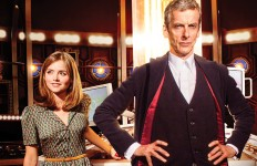 Doctor Who (Season 8)