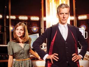 Doctor Who (Season 8)
