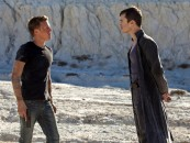 Dominion (105) - Alex and Michael
