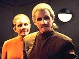 Star Trek DS9 (604) - Behind the Lines