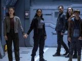 Lost In Space (203) - Echoes