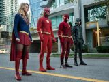 Arrow (709) - Elseworlds, Part 2