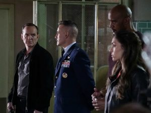 Agents of SHIELD (320) - Emancipation