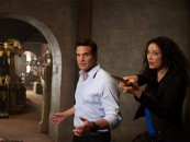 Warehouse 13 (501) - Endless Terror