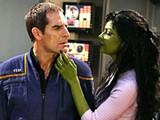 Star Trek ENT (417) - Bound