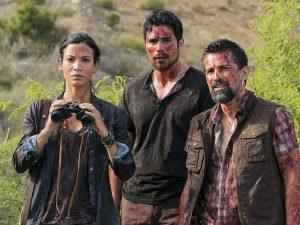 Fear the Walking Dead (208)