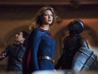 Supergirl (501) - Event Horizon