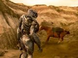 Lost In Space (207) - Evolution