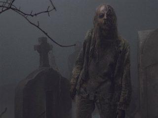 The Walking Dead (908) - Evolution