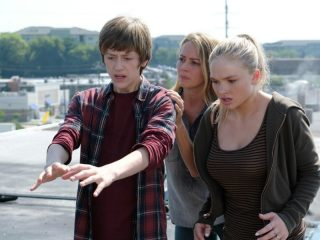 The Gifted (104) - eXit strategy