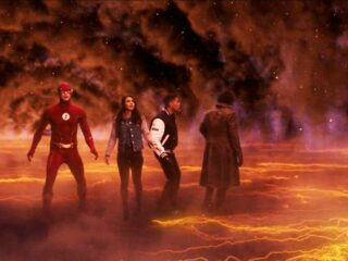 The Flash (711) - Family Matters, Part 2