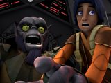 Star Wars: Rebels (104) - Fighter Flight
