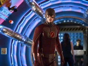 The Flash (217) - Flash Back